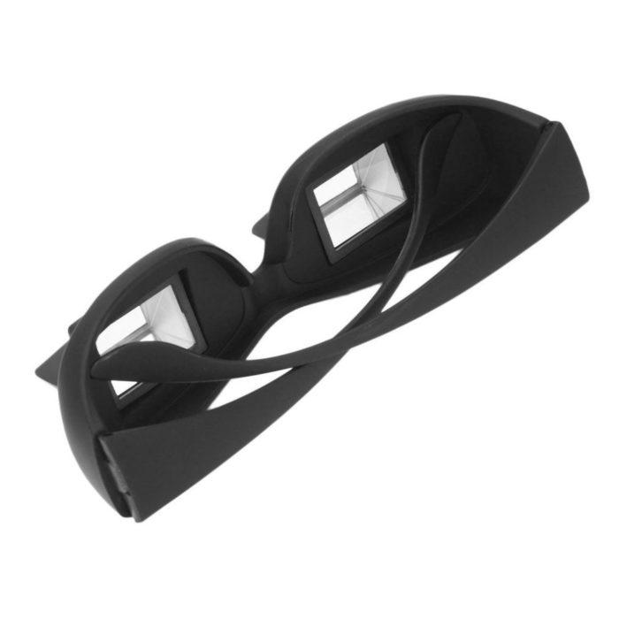Lazy Glasses Periscope Lenses
