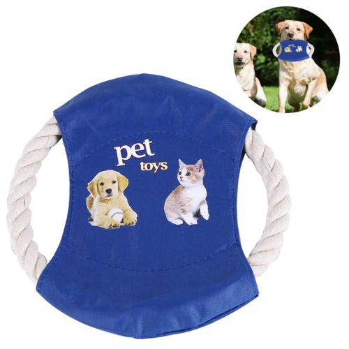 Dog Frisbee Pet Chew Toy