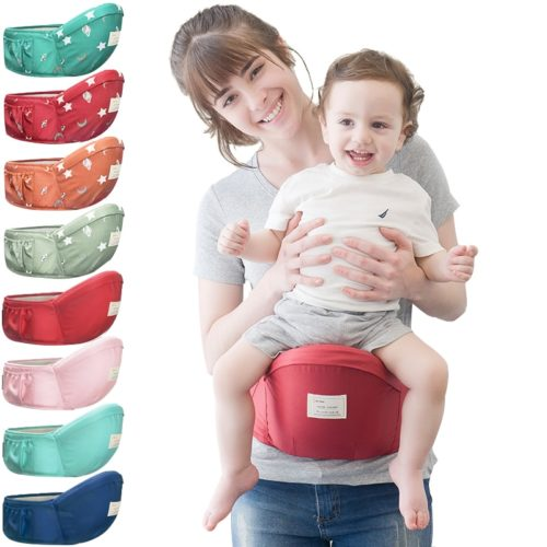 Hip Seat Carrier Waist Baby Stool