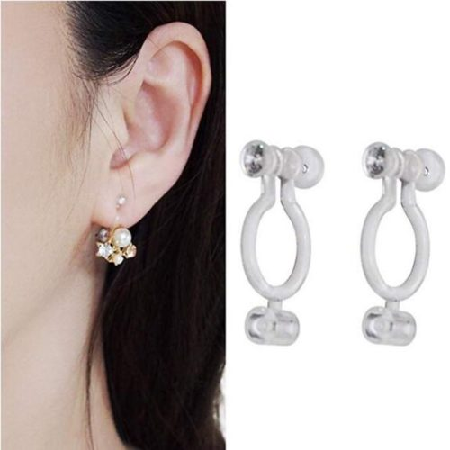 Earring Converters 20PC Accessories