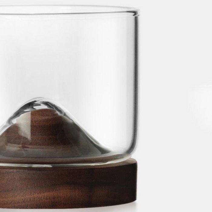 Scotch Glass Whiskey Drinking Glassware