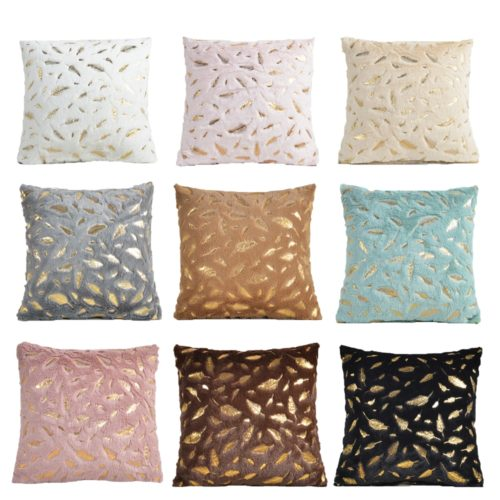 Decorative Pillowcase Cover