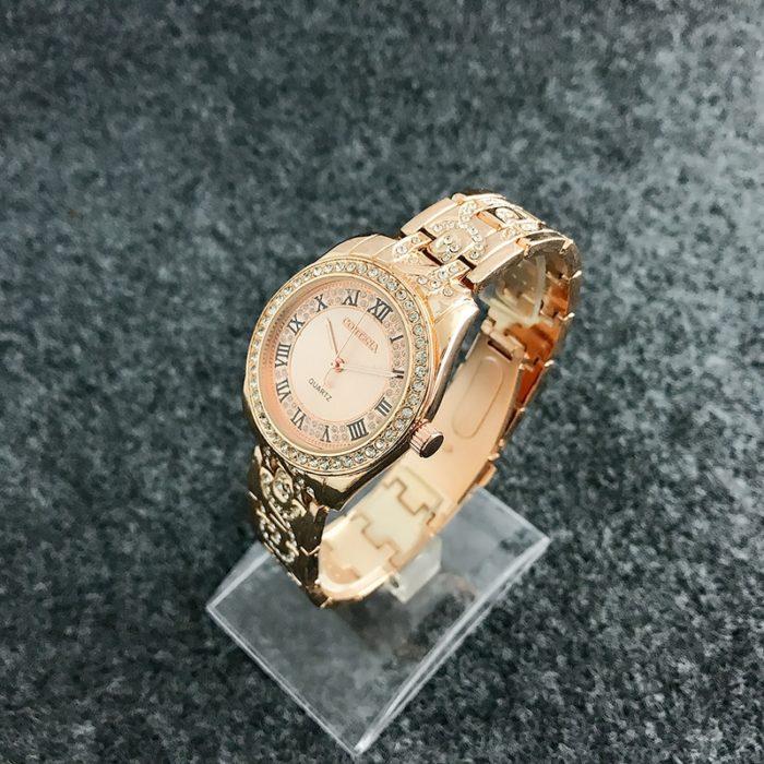 Womens Wrist Watch Stylish Timepiece