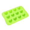 Silicone Candy Mold Ice Cube Tray