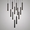 Hanging Light Fixture Pendant Lamp