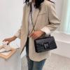 Chain Handbag Leather Bag