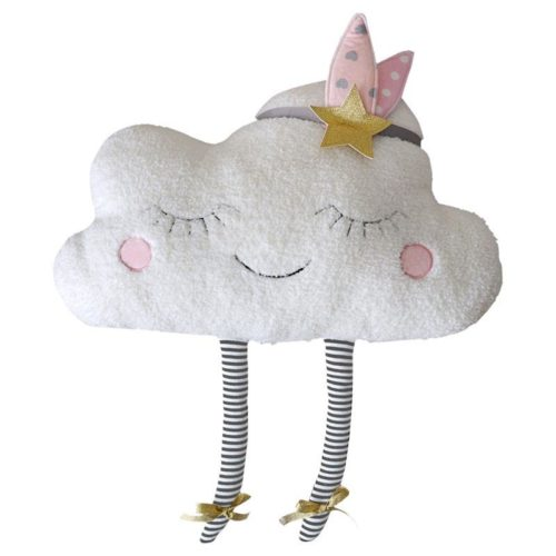 Cloud Pillow Decorative Cushion