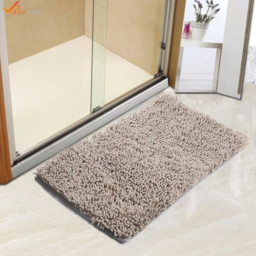 Washable Bath Mat Non-Slip Rug
