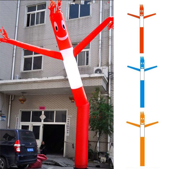 Wind Dancer Inflatable Decoration