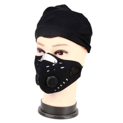 Air Mask Air Filter Face Mask