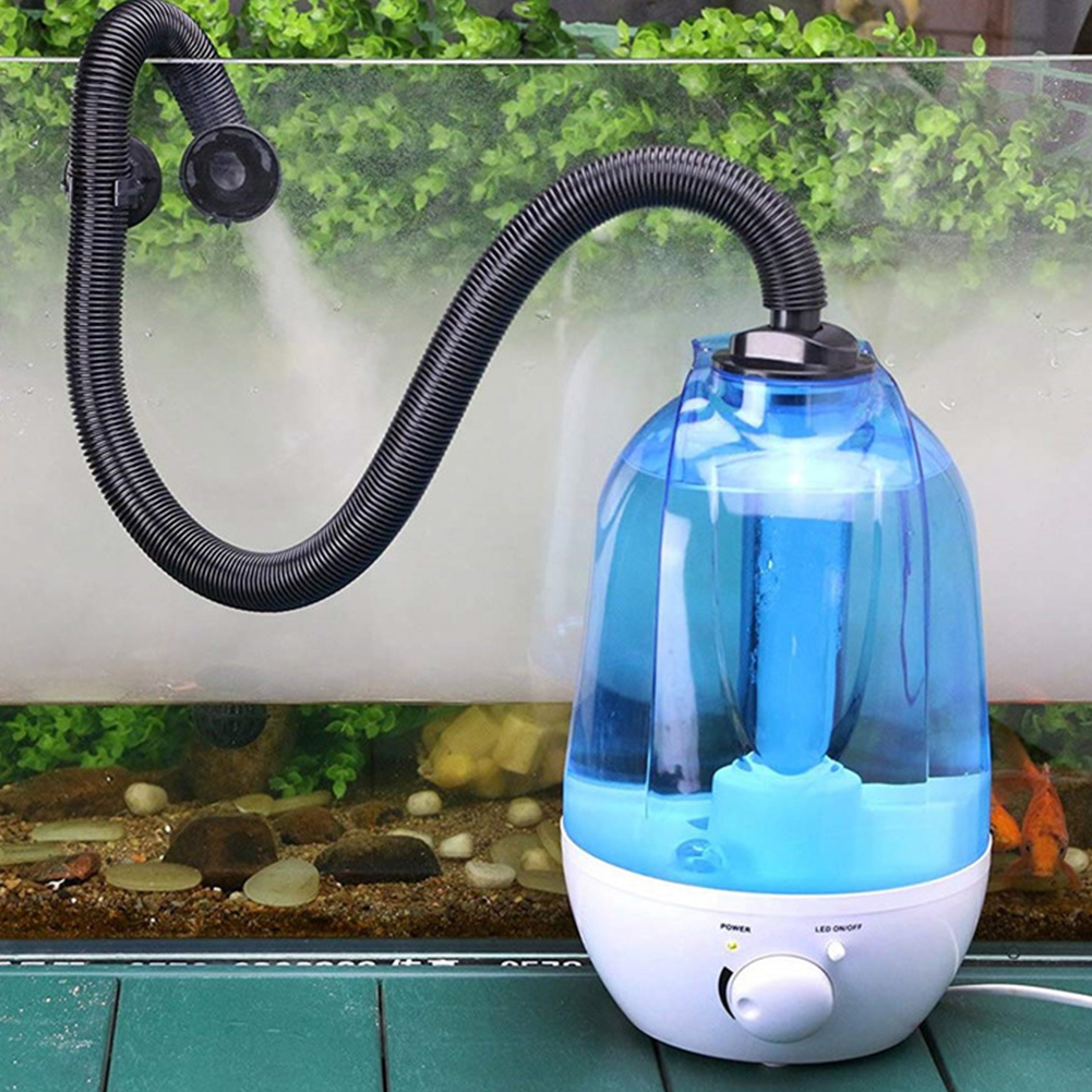 Reptile Humidifier Portable Device