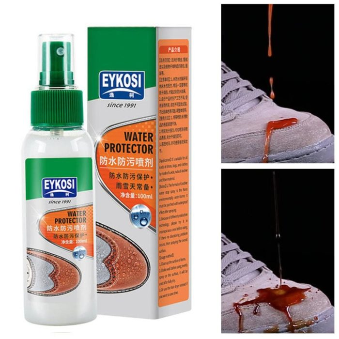 Waterproof Spray For Shoes Anti-Stain