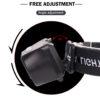 Running Head Torch LED Headlight