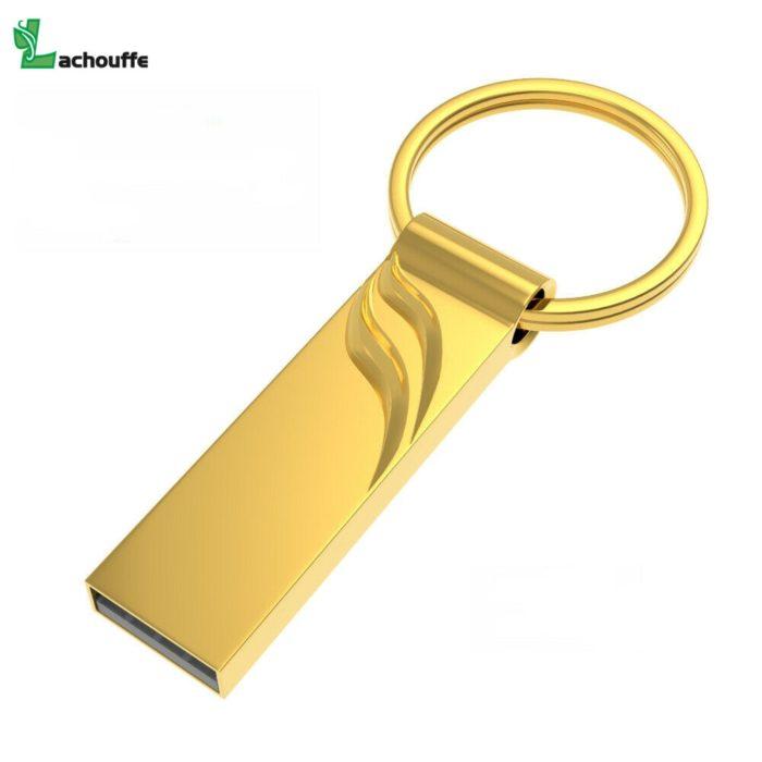 USB Pendrive With Keyring