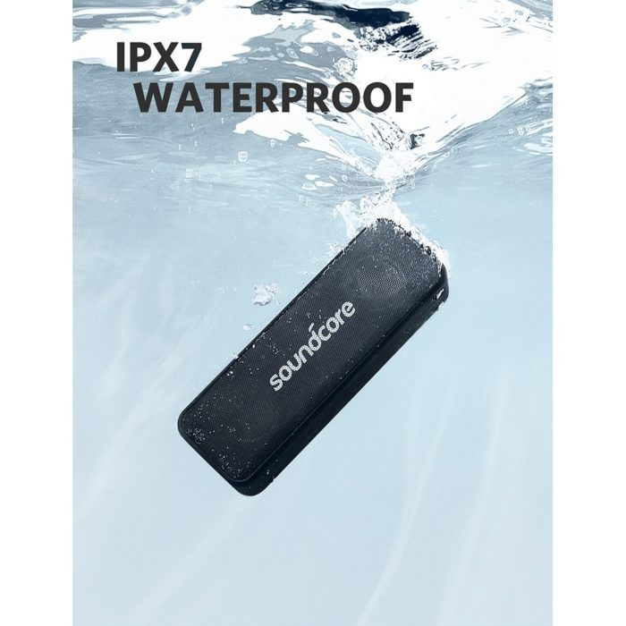 Portable Wireless Bluetooth Speaker Waterproof