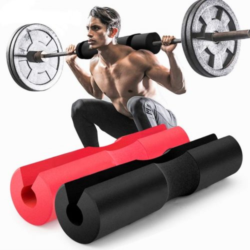 Barbell Pad Ergonomic Gym Equipment