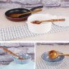 Wooden Spoon Long Handle Kitchenware