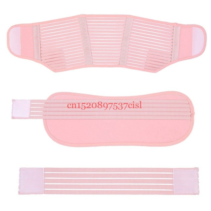 Pregnancy Belly Band Maternity Belt