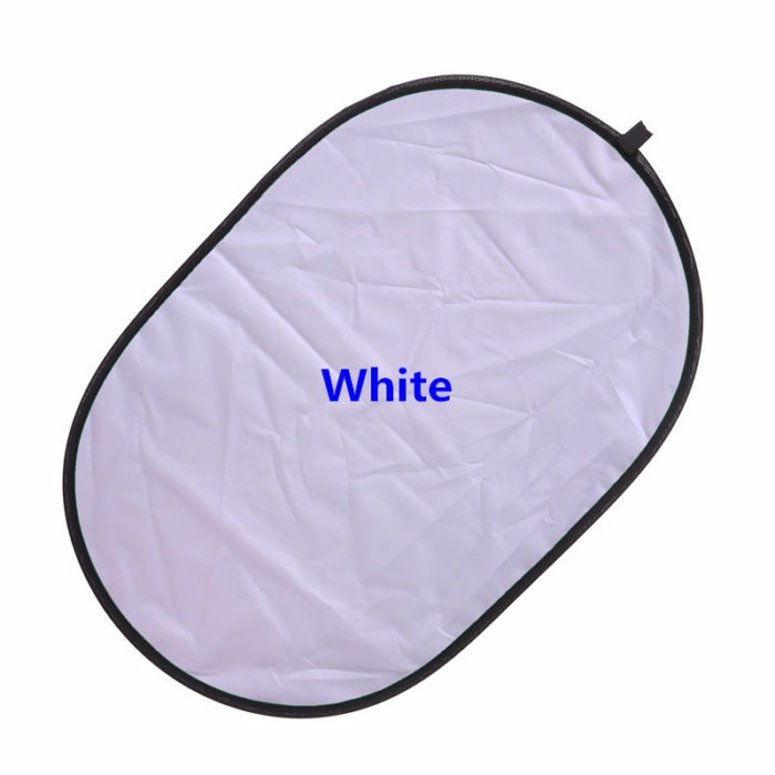 Photography Light Reflector Collapsible
