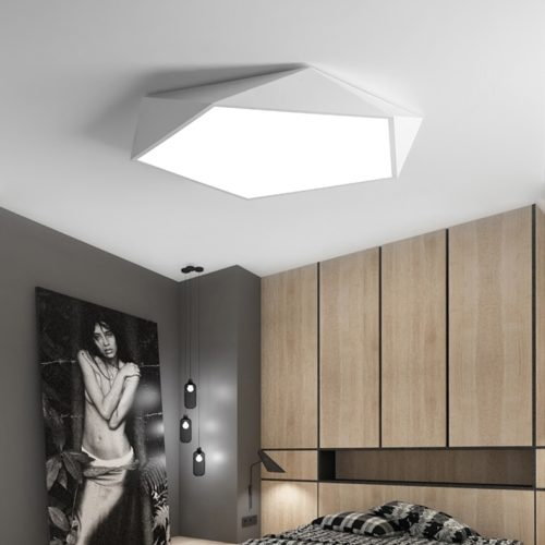 Ceiling Light Fixture Modern Lamp