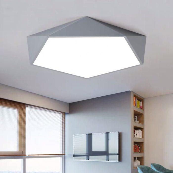 Ceiling Light Fixture Modern Lamp