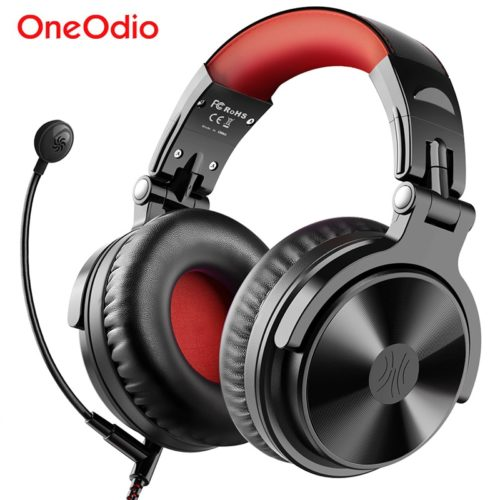 Wireless Gaming Headphones Bluetooth
