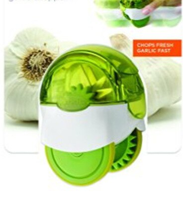 Garlic Grater Mini Portable Chopper