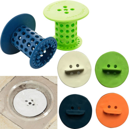 Bathtub Hair Catcher Drain Protector