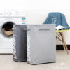 Slim Laundry Basket Foldable Hamper