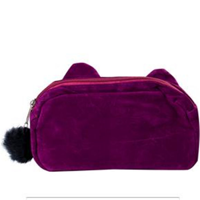 Ladies Toiletry Bag Travel Pouch