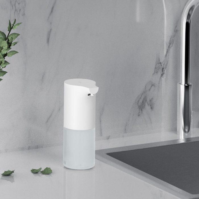 Sensor Soap Dispenser Automatic Foaming