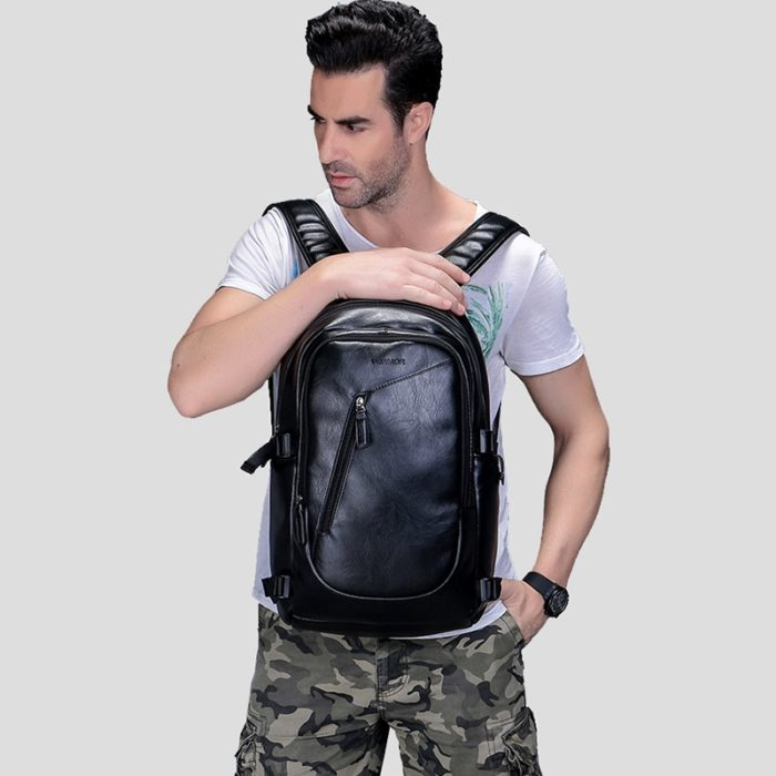 Waterproof Daypack Travel Backpack