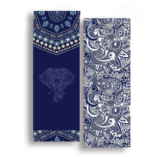 Yoga Towel Absorbent Fabric
