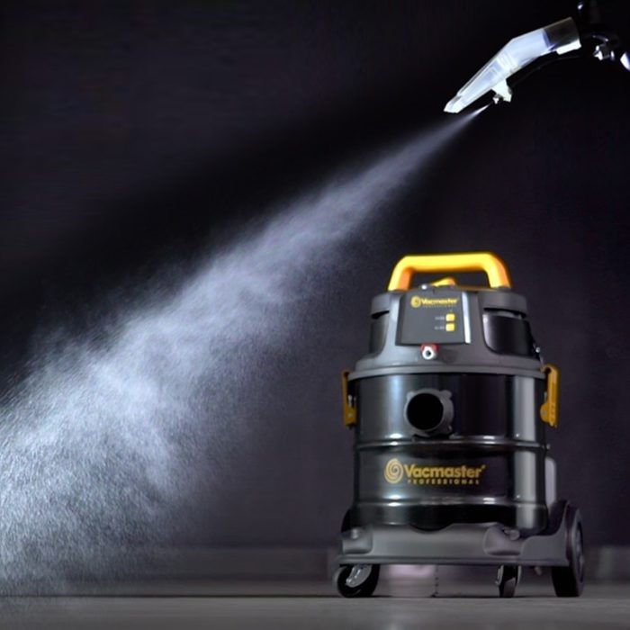 Wet And Dry Vacuum Cleaner Portable Device
