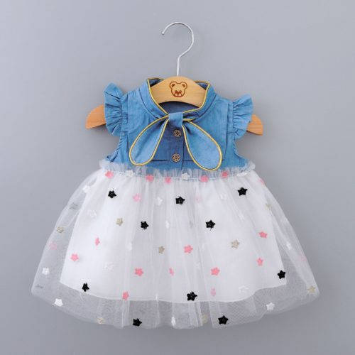 Baby Tutu Dress Toddler Party Dress