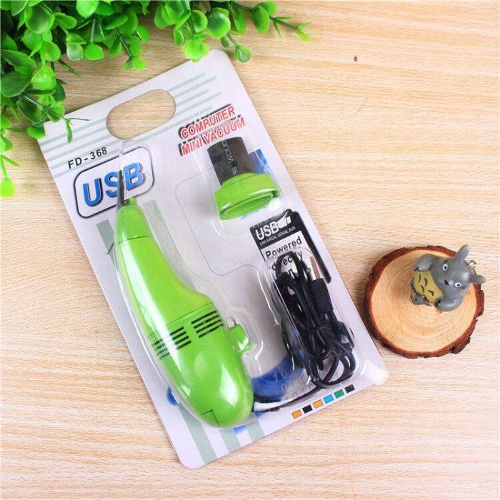 USB Mini Vacuum Portable Cleaner