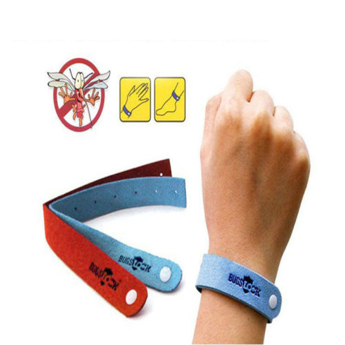 Mosquito Repellent Bands Non-Toxic