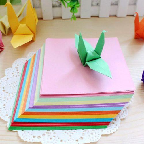 Origami Paper Art And Craft 200/520PCS
