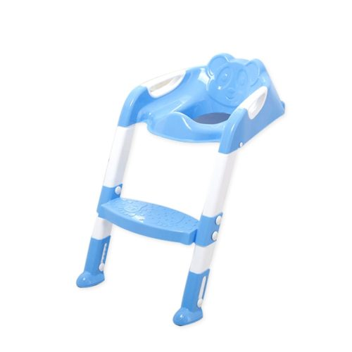 Potty Seat with Ladder Kids Training Seat