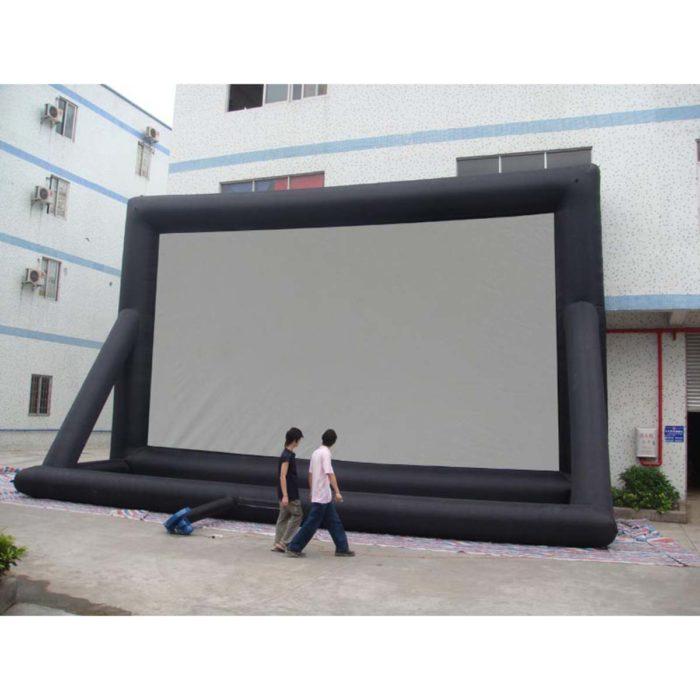 Inflatable Projector Screen Outdoor Screen