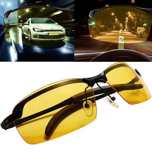 Nighttime Driving Glasses Safety Eyewear