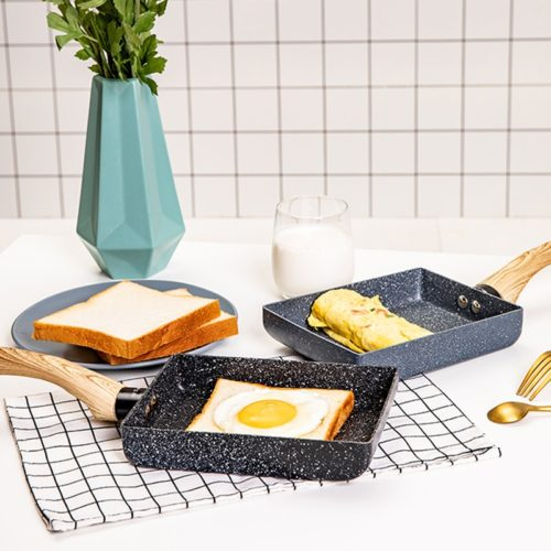 Tamagoyaki Pan Non-stick Frying Pan