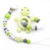 Dummy Holder Teething Pacifier Clip