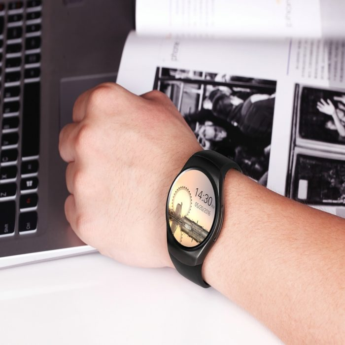 Bluetooth Smartwatch Multipurpose Watch
