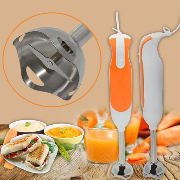 Electric Potato Masher Handheld Blender