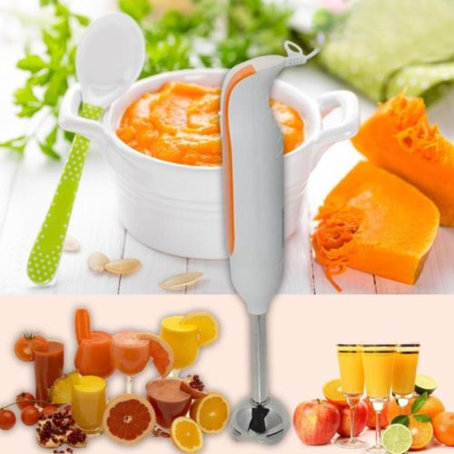 Electric Potato Masher Handheld Blender