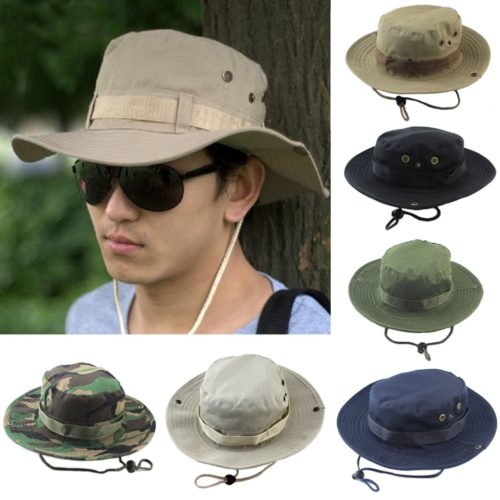 Outdoor Sun Hat for Men