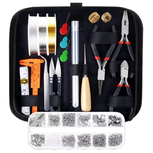 Jewelry Tool Kit DIY Supplies
