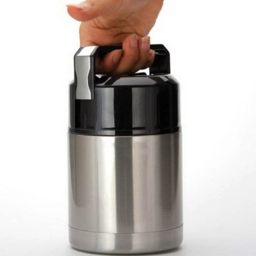 Thermos Food Flask Lunch Container