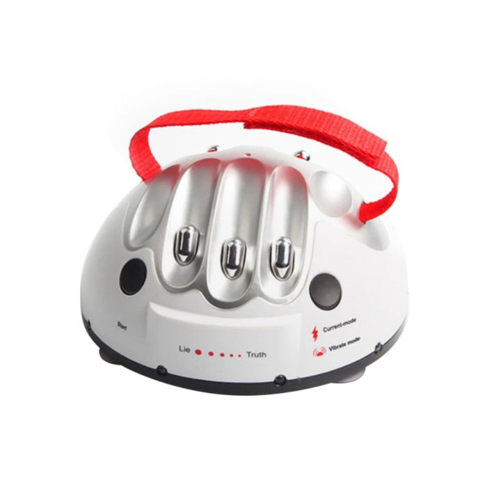 Lie Detector Toy Fun Game